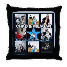 .CHAD & MEAGAN.