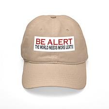 Be Alert, World Needs Lerts Baseball Cap