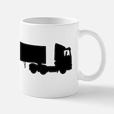 Truck Evolution Mug
