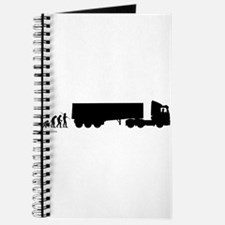 Truck Evolution Journal