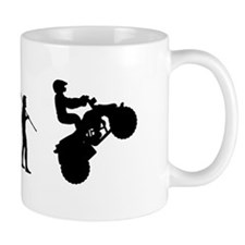 ATV Evolution Mug