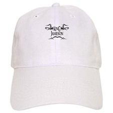 King Jameson Baseball Cap