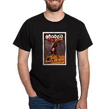 lucky's lane T-Shirt