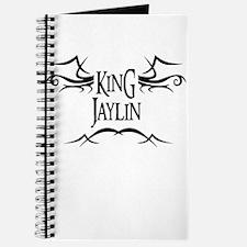 King Jaylin Journal