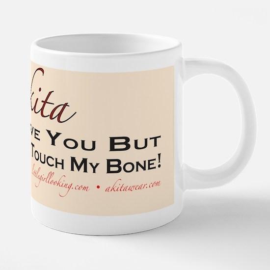 akitacirclebs.jpg 20 oz Ceramic Mega Mug