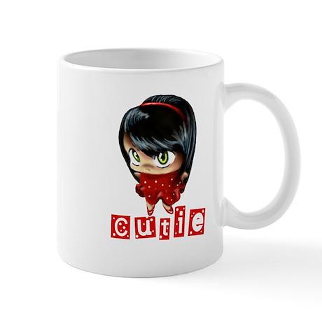 CHIC copy Mugs