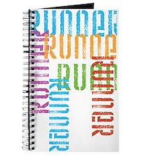 Run Off Variety Journal