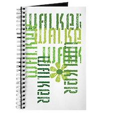 Green Walker Journal