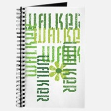 Green Walker Journal