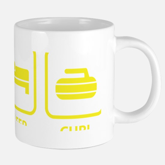 EatSleepCurl1D.png 20 oz Ceramic Mega Mug
