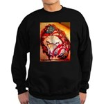 Raging Eagle Sweatshirt (dark)