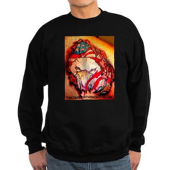 Raging Eagle Sweatshirt (dark)
