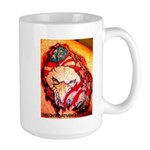 Raging Eagle Large Mug