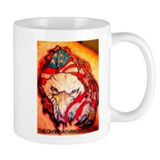 Raging Eagle Mug