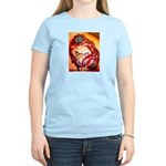 Raging Eagle Women's Light T-Shirt