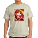 Raging Eagle Light T-Shirt