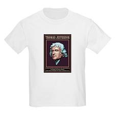 Jefferson -Liberty T-Shirt