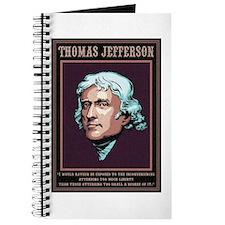 Jefferson -Liberty Journal