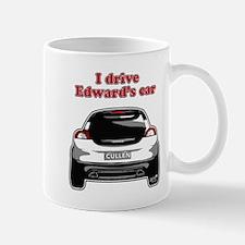 I Drive Edward's Car Mug
