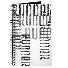 Run Off Journal