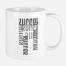Run Off Mug