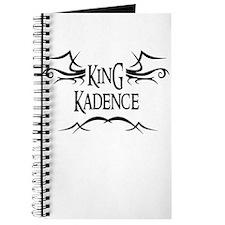 King Kadence Journal