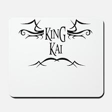 King Kai Mousepad