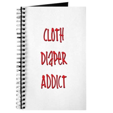 Cloth Diaper Addict Journal