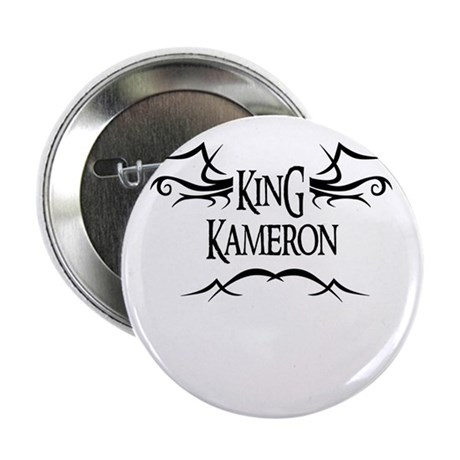 King Kameron 2.25 Button