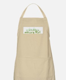 Nature Girl BBQ Apron
