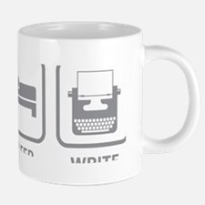 EatSleepWrite2C.png 20 oz Ceramic Mega Mug