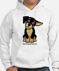 Search Engine Guide URL Rotti Hoodie