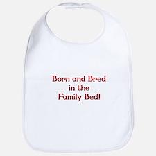 Born and Bred Bib