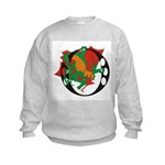Dragon O Kids Sweatshirt