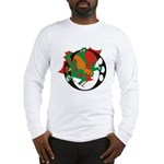 Dragon O Long Sleeve T-Shirt