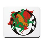 Dragon O Mousepad