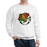 Dragon O Sweatshirt