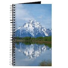 Teton Reflection Journal