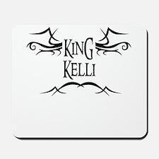 King Kelli Mousepad