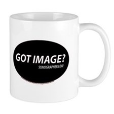 Got Image sonographers Mug