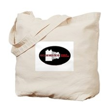 Nuclear Medicine Techs camera Tote Bag