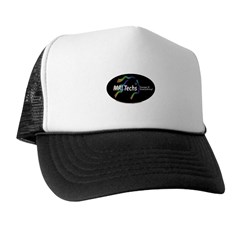 MRI Tech Image is everything Trucker Hat