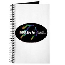 MRI Tech Image is everything Journal