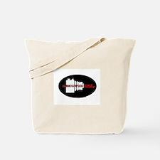 Mammographer camera Tote Bag