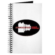 Mammographer camera Journal