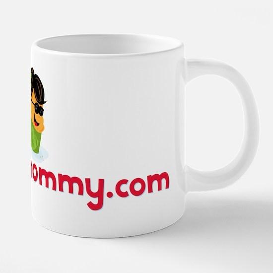 muffintopmommy.png 20 oz Ceramic Mega Mug