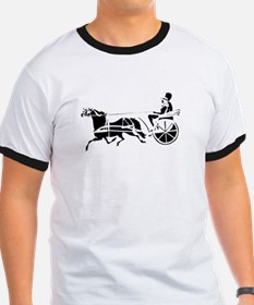 """""""The First Carriage Horse"""" T"""