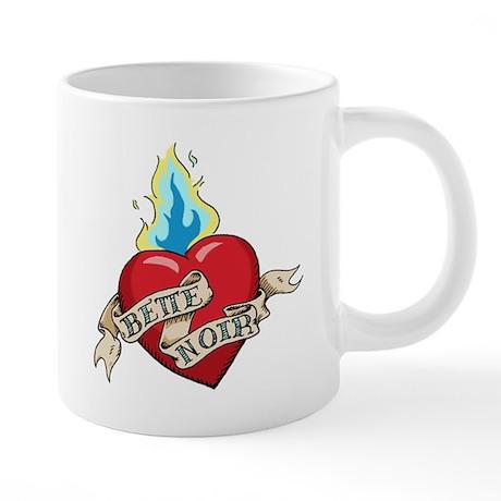 bnheartMUG.png 20 oz Ceramic Mega Mug