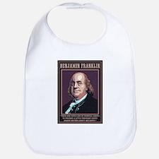 Franklin -Liberty Bib