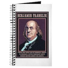 Franklin -Liberty Journal